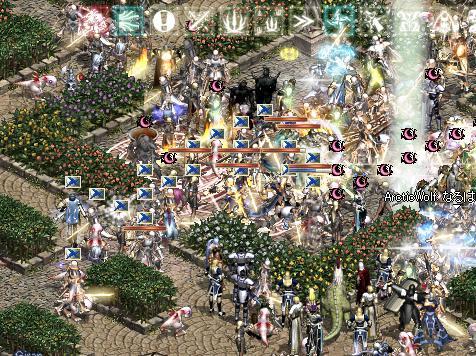 ギラン城戦1022-2
