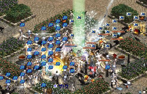 ギラン城戦1103-2