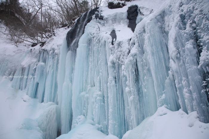 山北沢の滝1 (6)