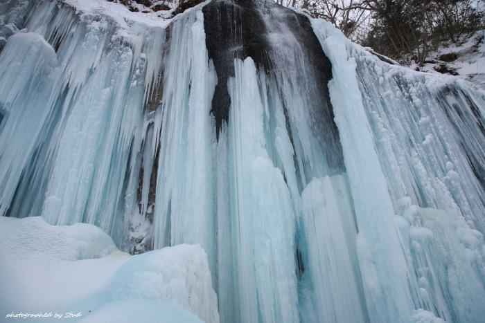 山北沢の滝1 (11)