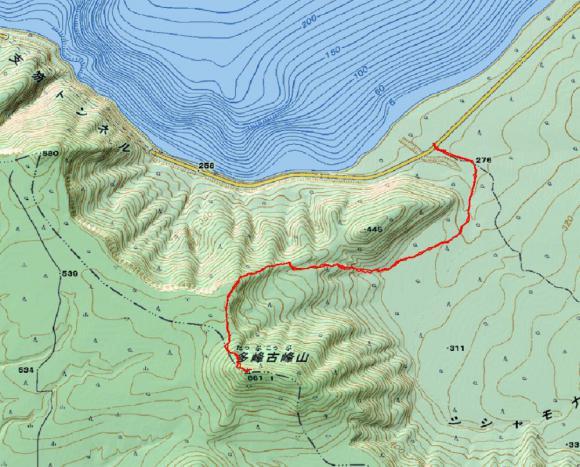 tappukoppu map2