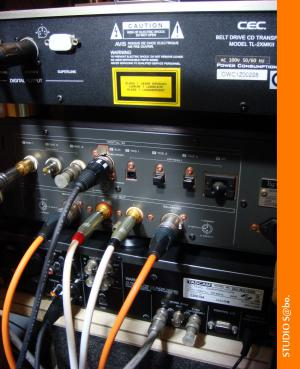 XLR Digital  RCA11