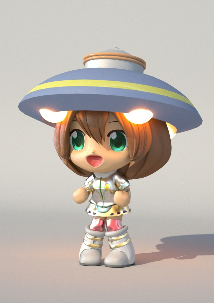 UFOちゃんMWver1.7