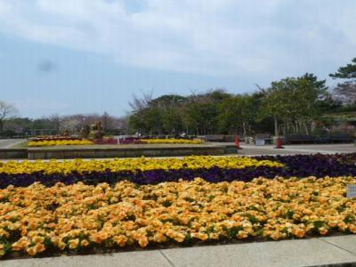 長久保植物園