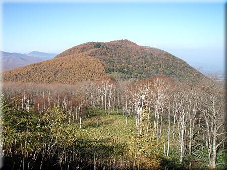 PA28林道桟敷山線