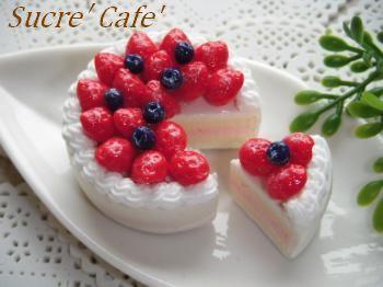 ホールケーキ②