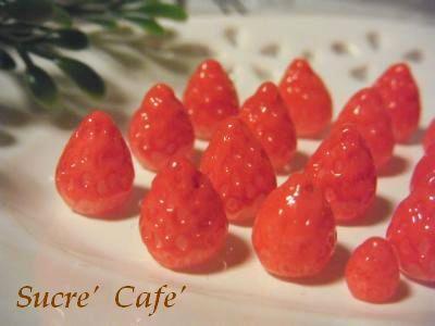 miniイチゴ①