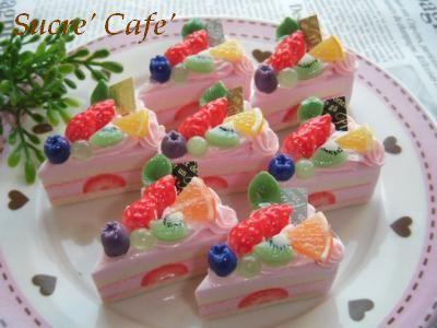 4cmショートケーキ3