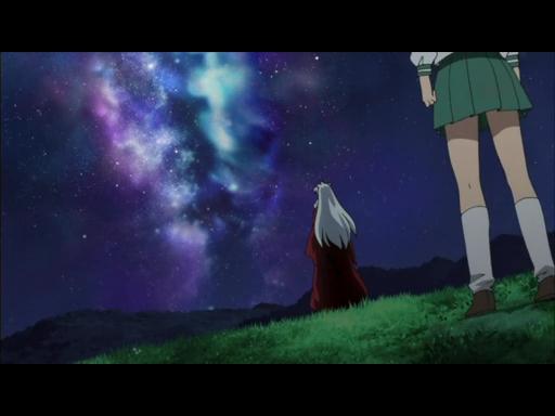 犬夜叉 -完結編- 第08話「星々きらめきの間に」.flv_001297504