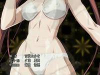 クイーンズブレイド 玉座を継ぐ者 第11話「血闘!頂上対決」.flv_001382089