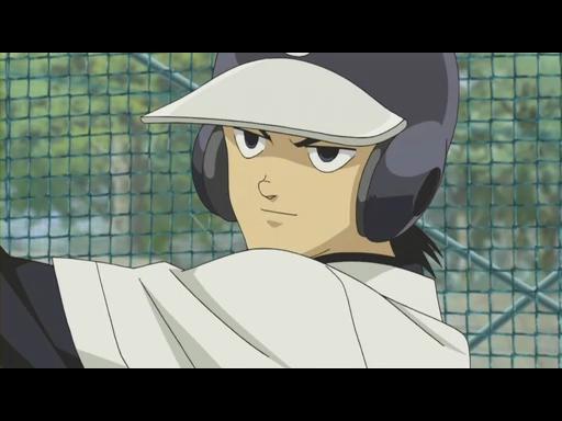 クロスゲーム 第36話「女子野球へ!?」.flv_001248830
