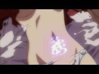11eyes 第10話 「魔女覚醒」.flv_001345510