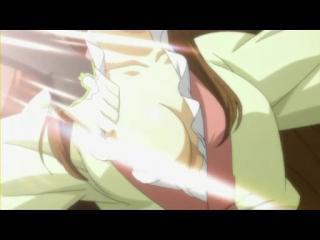 真・恋姫†無双 第11話「馬超、尿意をこらえんとするのこと」.flv_000322196