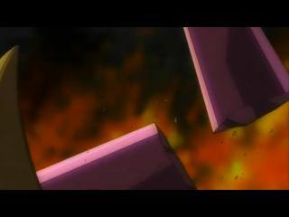 聖剣の刀鍛冶 第12話(最終話)「刀鍛冶 -Blacksmith-」.flv_001230979