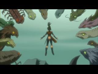 犬夜叉 -完結編- 第12話「珊瑚の想い 弥勒の覚悟」.flv_000951033