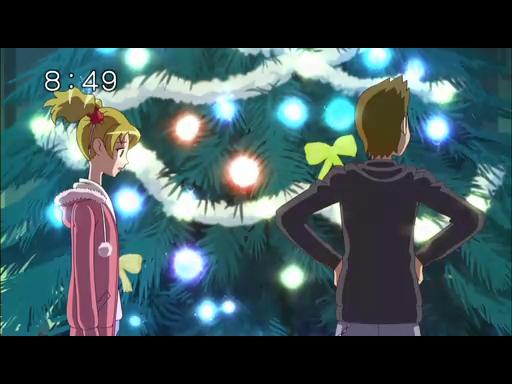 フレッシュプリキュア! 第45話「4人はプリキュア!クリスマスイブの別れ!!」.flv_001015080