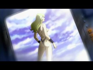 COBRA THE ANIMATION 第01話 「シバの鍵」.flv_000629420