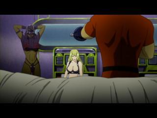 COBRA THE ANIMATION 第01話 「シバの鍵」.flv_000773939