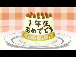 ひだまりスケッチ×☆☆☆ 第02話.flv_000342633