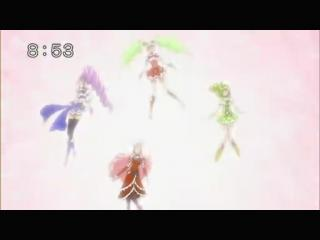 フレッシュプリキュア! 第48話「最終決戦!キュアエンジェル誕生!!」.flv_001239438