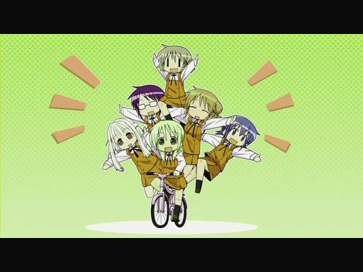 ひだまりスケッチ×☆☆☆ 第04話「4月15日 日当たり良好」.flv_001460041