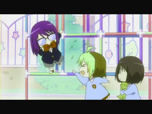 はなまる幼稚園 第05話「はなまるな探偵団/はなまるな初恋」.flv_000150316