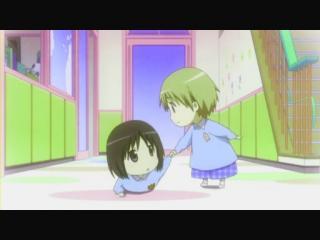 はなまる幼稚園 第05話「はなまるな探偵団/はなまるな初恋」.flv_000835960