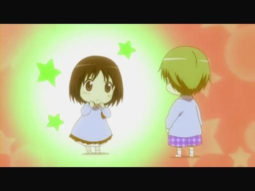 はなまる幼稚園 第05話「はなまるな探偵団/はなまるな初恋」.flv_001249873