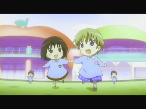 はなまる幼稚園 第05話「はなまるな探偵団/はなまるな初恋」.flv_001327534