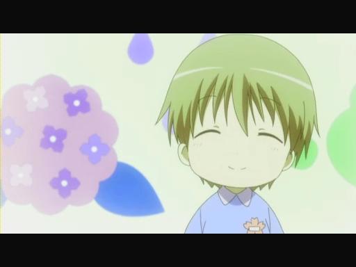 はなまる幼稚園 第05話「はなまるな探偵団/はなまるな初恋」.flv_001308307