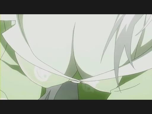 化物語 第14話「つばさキャット 其ノ肆」.mp4_000918345