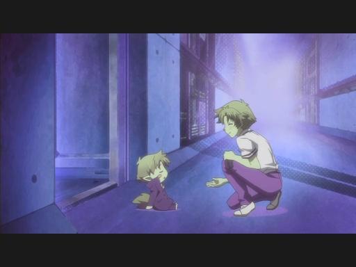 バカとテストと召喚獣 第08話「暴走と迷宮と召喚獣補完計画」.flv_001243450