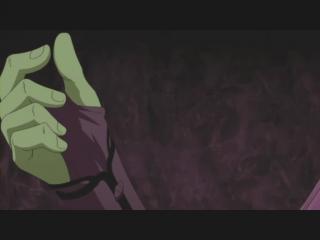 犬夜叉 -完結編- 第23話「奈落 光の罠」.flv_000748038