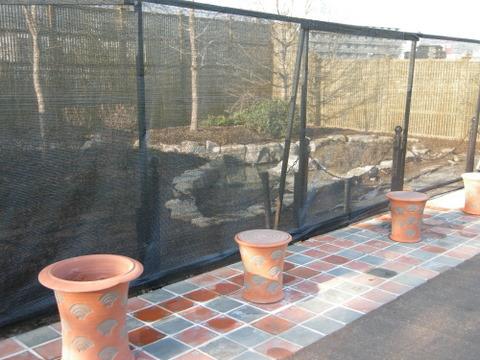 チェルシーフラワーショーの庭