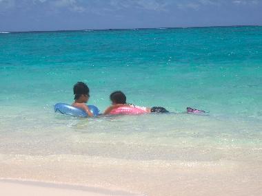 マニャガハ島2