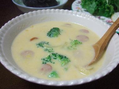 スープ1010