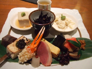 金沢夕飯2