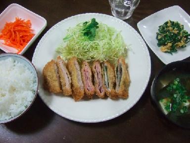 夕飯0220