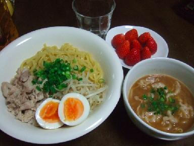 つけ麺0409