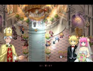 結婚式15