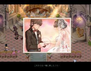 結婚式16