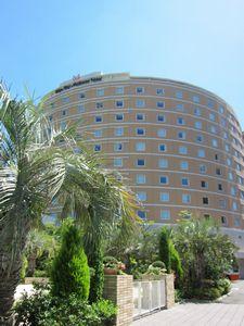 舞浜ホテル