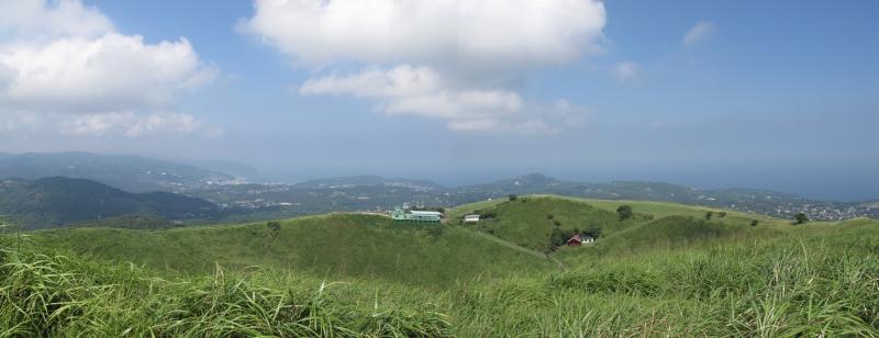 大室山パノラマ
