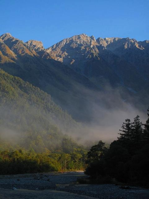 上高地20101006_010