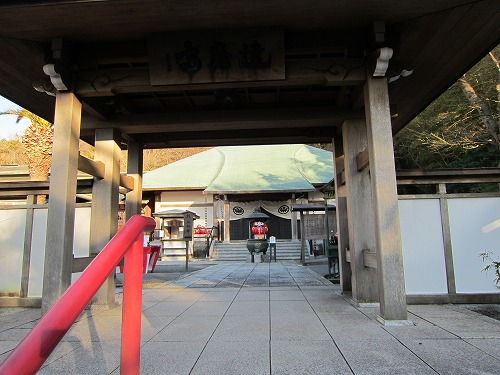 達磨寺 1