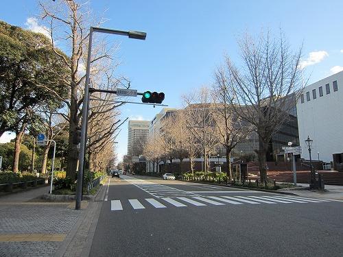 産業貿易センタービル 2