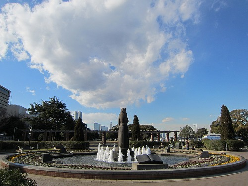 山下公園 3