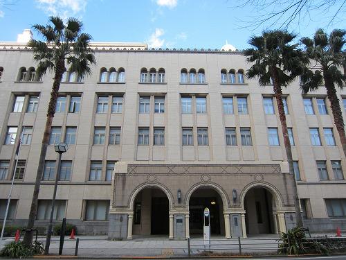 日本郵政歴史博物館