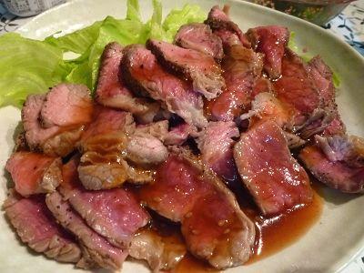 牛肉最高♪