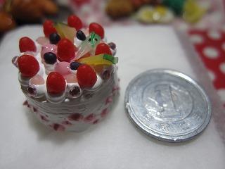 1円ケーキ1